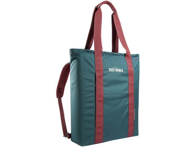 Tatonka Grip Bag teal green